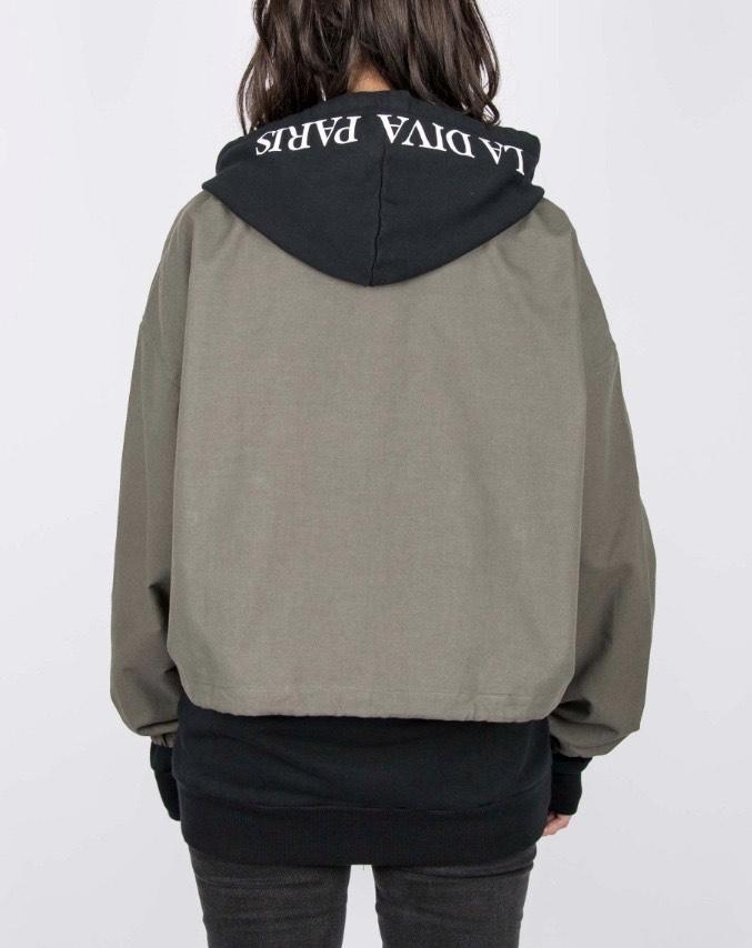Veste Oversize taille unique (1)