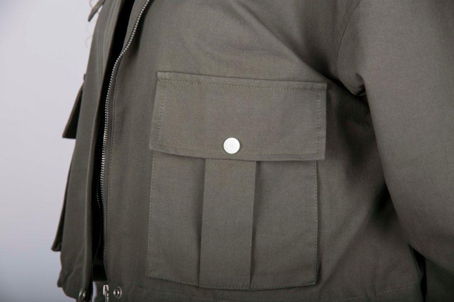 Veste Oversize taille unique (2)